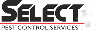 Tyler, TX: Select Pest Control Services